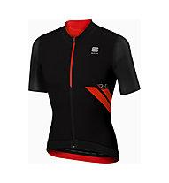 Sportful R&D Ultraskin Jersey - Radtrikot - Herren, Black