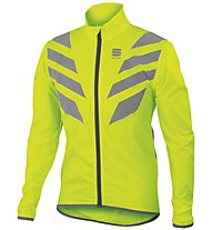 Sportful Reflex - giacca antipioggia - uomo, Yellow