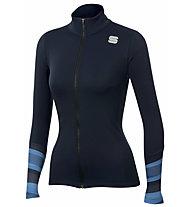 Sportful Rythmo Jersey - Trikot Langlauf - Damen, Blue
