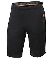 Sportful Rythmo Over Short - pantaloni corti sci di fondo - uomo, Black