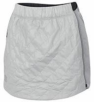 Sportful Rythmo Skirt - Langlaufrock - Damen, White