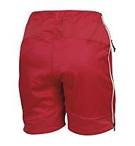 Sportful Rythmo W - pantaloni sci da fondo corti - donna, Pink