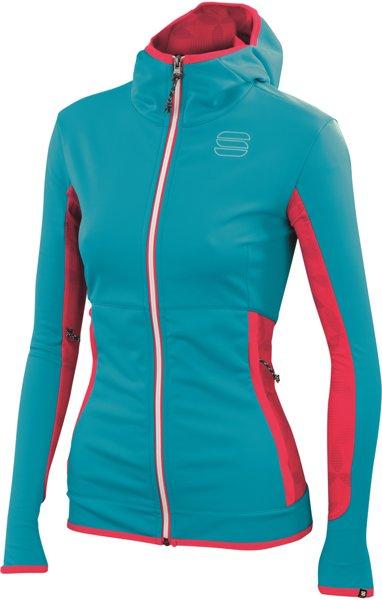 Sportful Rythmo W Jacket - Langlaufjacke - Damen, Gr. XL