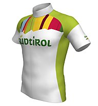 Sportful Südtirol Jersey, White/Green