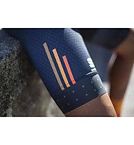 Sportful Sagan Stars - pantaloni bici - uomo, Grey