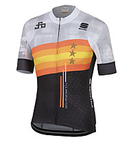 Sportful Sagan Stars Team - Radtrikot - Herren, Grey