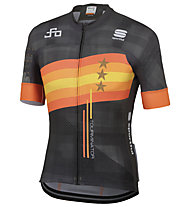 Sportful Sagan Stars Team - Radtrikot - Herren, Black