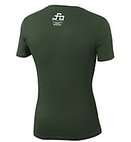 Sportful Sagan - T-shirt - uomo, Green