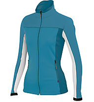 Sportful Squadra W Jacket, Light Blue