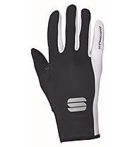 Sportful Stella XC Gloves - Langlaufhandschuhe, Black/White