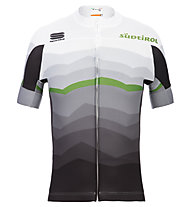 Sportful Südtirol Bodyfit Pro 2.0 Team (2019) - Radtrikot - Herren, Black