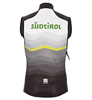 Sportful Sudtirol Team 2.0 Softshell (2019) - Radweste - Herren, White