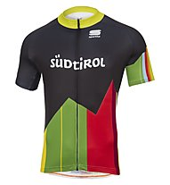 Sportful Südtirol  BF Team - Radtrikot - Herren, Black