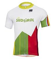 Sportful Südtirol  BF Team - Radtrikot - Herren, White