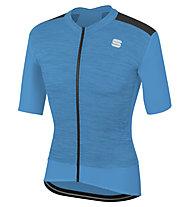 Sportful SuperGiara - maglia bici - uomo, Blue