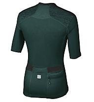 Sportful SuperGiara Jersey - Radtrikot - Herren, Green