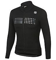 Sportful Tempo - giacca bici - uomo, Black