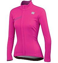 Sportful Tempo W - GORE-TEX Radjacke - Damen, Pink