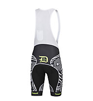 Sportful Bodyfit Classic Tinkoff Saxo 2016, Training Camp Träger-Radhose, Black/White