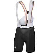 Sportful Total Comfort Bibshort, Black/White