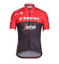 Sportful Team Trek-Segafredo Replica (2017) - Radtrikot - Herren, Trek/Segafredo Red