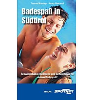 Sportler Badespaß in Südtirol, Deutsch