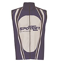 Sportler Bike Gilet, Navy
