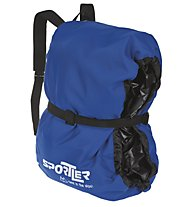 Sportler Climbing Rope Bag 2, Blue/Black