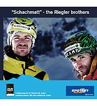 "Sportler DVD ""Schachmatt"" - Riegler Brothers - Carte digitali, Deutsch | English"