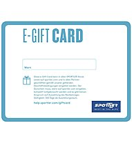 Sportler e-Gift Card, Voucher