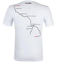 Sportler E5 - T-shirt - uomo, White