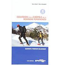 Sportler Escursioni Pordenonesi - Schneeschuhexkursionen, Blue