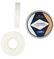 Sportler Finger Tape 2pcs 1,25cm x10m, White