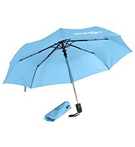 Sportler Folding umbrella, Light Blue