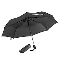 Sportler Folding umbrella - ombrello, Black