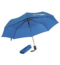 Sportler Folding umbrella - ombrello, Dark Blue