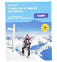 Sportler In vetta con le ciaspole nel Trentino, Italiano