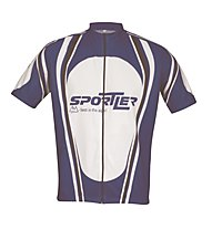 Sportler Jersey Sportler - Maglia Ciclismo, Navy