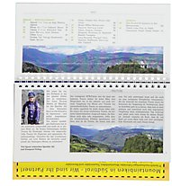 Sportler MTB Führer Meran/Umgebung - Guide Mountainbike, Tedesco/Deutsch
