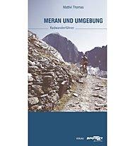 Sportler MTB Führer Meran/Umgebung, Tedesco/Deutsch