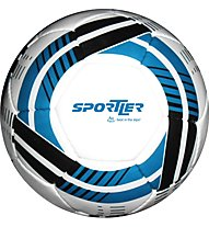Sportler Fußball SPORTLER, Black/Blue