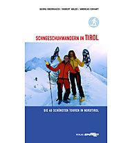 Sportler Schneeschuhwandern Tirol, Deutsch