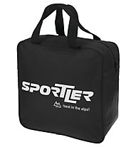 Sportler Skischuhtasche Sella, Black