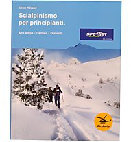 Sportler Scialpinismo per principianti - Guide per scialpinismo, Italiano
