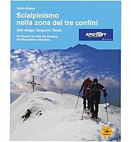 Sportler Skitouren im Dreiländereck, Italiano
