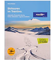 Sportler Skitouren im Trentino, Deutsch