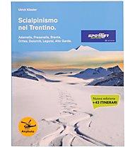 Sportler Skitouren im Trentino, Italiano
