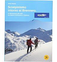 Sportler Skitouren im Wipptal, Italiano