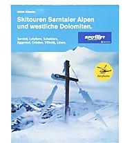 Sportler Skitouren Sarntaler Alpen und westliche Dolomiten, Deutsch