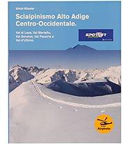 Sportler Skitouren Untervinschgau & Meraner Land, Italiano